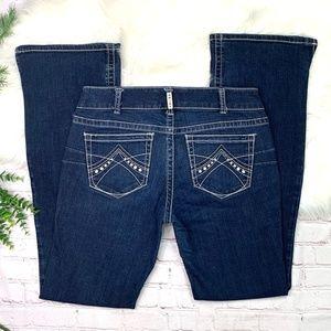 Ariat Jeans - 👖I•ARIAT•I Stretch Boot Cut Jeans 29L 29x34 👖